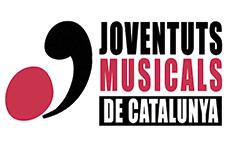 Logo Joventuts Musicals de Catalunya