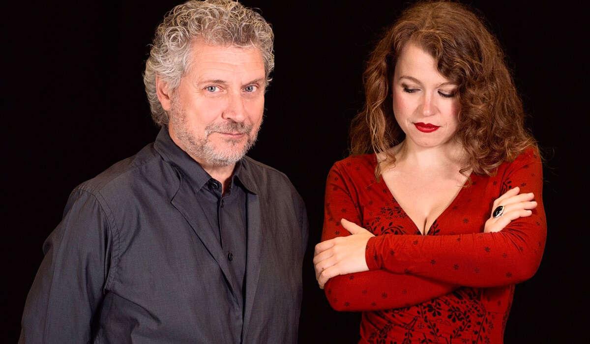 Manel Camp i Gemma Abrié