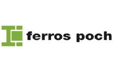Logo Ferros Poch