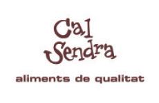 Logo Cal Sendra