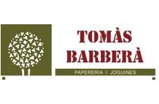 Logo Tomàs Barberà