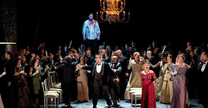 Macbeth de l'Associació Amics de l'Òpera de Sabadell